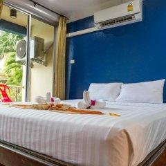 Отель Le Tong Beach 2* Номер Делюкс с двуспальной кроватью фото 7