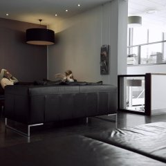 Hotel Østerport интерьер отеля фото 2