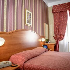 Отель Emmaus комната для гостей фото 5
