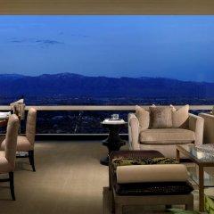 Trump International Hotel Las Vegas 5* Улучшенный номер с различными типами кроватей фото 4