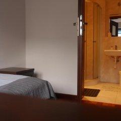 Отель Leonik Стандартный номер с 2 отдельными кроватями фото 3