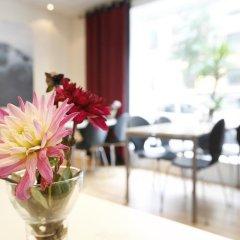 Отель Copenhagen Дания, Копенгаген - 2 отзыва об отеле, цены и фото номеров - забронировать отель Copenhagen онлайн интерьер отеля