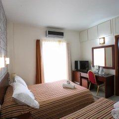 Hotel Life 3* Стандартный номер с различными типами кроватей фото 4