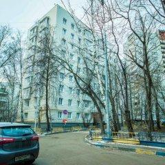 Апартаменты Funny Dolphins Apartments VDNKH Апартаменты с различными типами кроватей фото 6