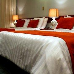 Отель Apartotel Tairona 3* Студия с двуспальной кроватью фото 6
