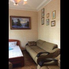 Hostel Moscow2000 Стандартный номер с разными типами кроватей фото 5