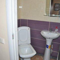 Гостиница Budget Motel in Kharkov Номер категории Эконом с различными типами кроватей фото 12