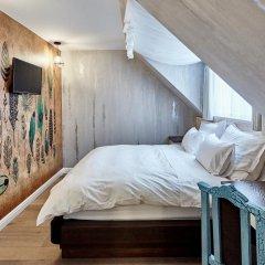 Maison Bistro & Hotel 4* Номер Делюкс с различными типами кроватей фото 3