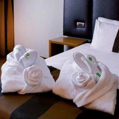 Отель Holiday Inn Rome- Eur Parco Dei Medici Рим спа