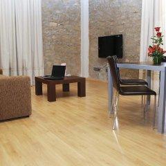 Отель Balneario Rocallaura 4* Люкс фото 4