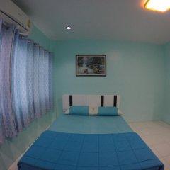 Отель Best Rent a Room Номер Делюкс разные типы кроватей фото 10