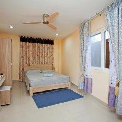 Отель Victoria Villa комната для гостей фото 5