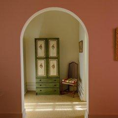 Отель Palacio De Rio Frio спа фото 2