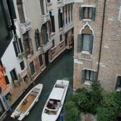 Апартаменты Grimaldi Apartments – Cannaregio, Dorsoduro e Santa Croce Студия с различными типами кроватей фото 3