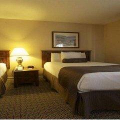 Отель Tuscany Suites & Casino 3* Люкс с различными типами кроватей фото 14