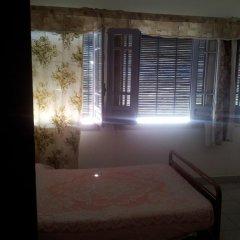 Hostel Da EstaÇÃo Стандартный номер с различными типами кроватей