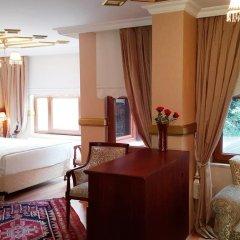 Aruna Hotel 4* Стандартный номер с различными типами кроватей фото 8
