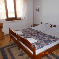 Family Hotel Kalina 3* Стандартный номер с различными типами кроватей фото 5