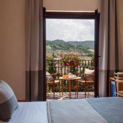 Hotel Dei Duchi 4* Улучшенный номер фото 3