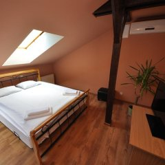 Spare Hotel 2* Полулюкс с различными типами кроватей фото 11