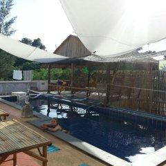Отель Loro Loco 2 Ланта бассейн