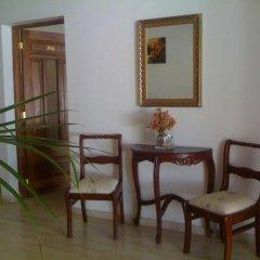 Отель Villa Capri Бока Чика интерьер отеля