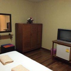 Отель Nawaporn Place Guesthouse 3* Стандартный номер фото 18
