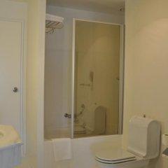 Radisson Blu Hotel Mersin Турция, Мерсин - отзывы, цены и фото номеров - забронировать отель Radisson Blu Hotel Mersin онлайн ванная фото 2