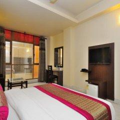 Отель Shanti Villa 3* Представительский номер с различными типами кроватей фото 4