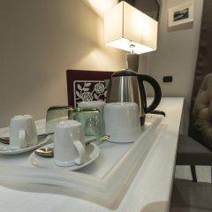 Отель Fabio Massimo Guest House Стандартный номер с различными типами кроватей