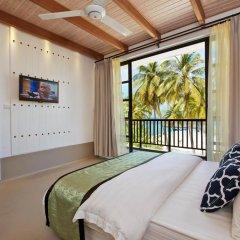Отель Crystal Sands 4* Стандартный номер с различными типами кроватей фото 5