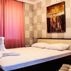 Мини-отель Рандеву Улучшенный номер с различными типами кроватей фото 7