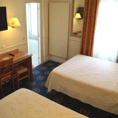 Отель Havane 3* Стандартный номер с различными типами кроватей фото 36