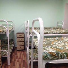 Hostel Garmonika Кровать в женском общем номере фото 3