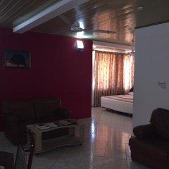 Отель Kesdem Hotel Гана, Тема - отзывы, цены и фото номеров - забронировать отель Kesdem Hotel онлайн комната для гостей фото 5
