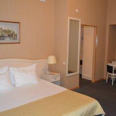 Гостиница Астон 4* Номер Делюкс с различными типами кроватей фото 11