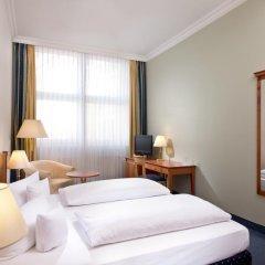 Отель Wyndham Garden Berlin Mitte 4* Стандартный номер с различными типами кроватей