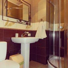 Гостиница Koval'ska sadyba ванная фото 2