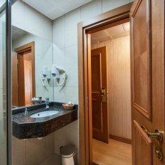 Dalan Hotel 3* Стандартный номер с различными типами кроватей фото 9