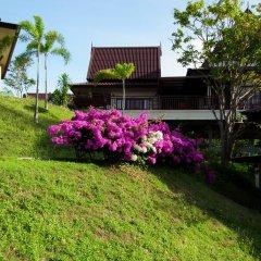 Отель Baan Kantiang See Panorama Villa Resort 4* Вилла фото 3