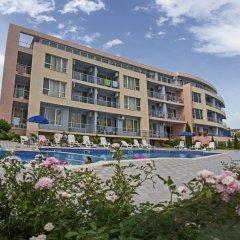 Апартаменты Anthoni Apartments пляж