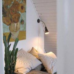 Отель Guesthouse Copenhagen Beach спа