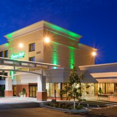 Отель Holiday Inn Bloomington Airport South Mall Area 4* Другое фото 3