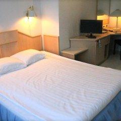 Hotel Avion 3* Стандартный номер с различными типами кроватей фото 2