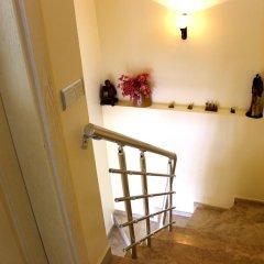 Отель The High Castle удобства в номере фото 2
