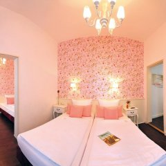 Hotel Domspitzen 3* Стандартный номер с различными типами кроватей фото 7