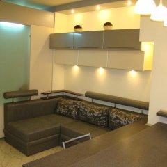 Гостиница Villa Da Vinci Улучшенные апартаменты разные типы кроватей