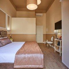 Отель B&B Le Stanze del Duomo 2* Стандартный номер с различными типами кроватей