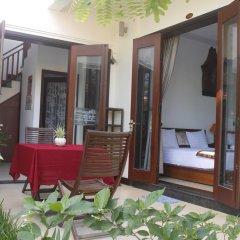 Отель Trust Homestay Villa 2* Стандартный семейный номер с двуспальной кроватью фото 6