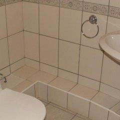 Гостиница Успех ванная